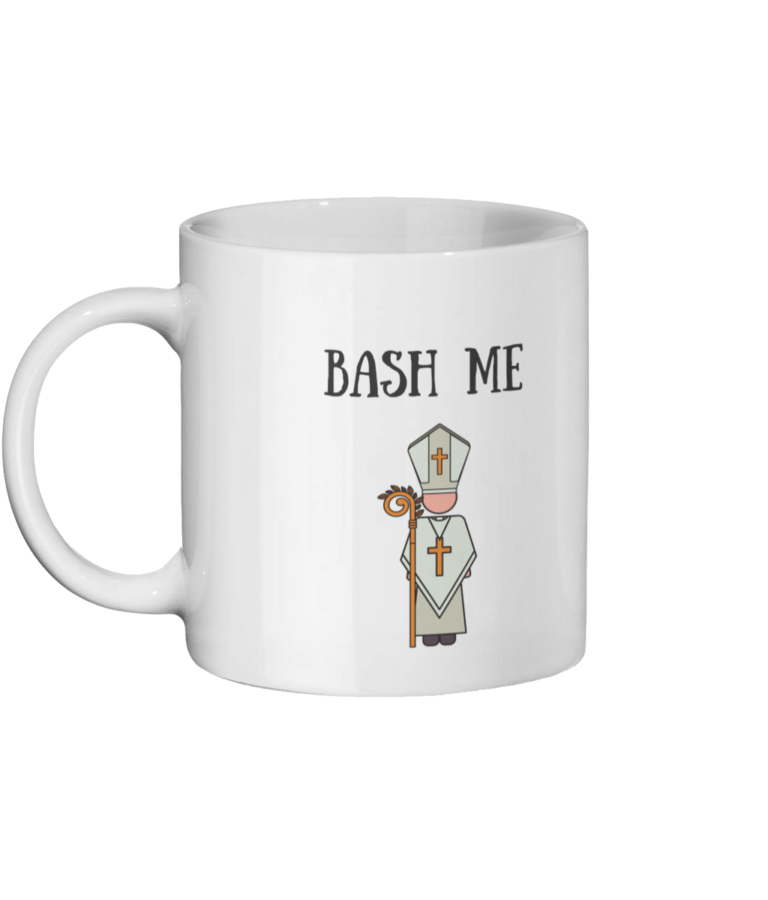 Bash Bishop Mug Left-side-55